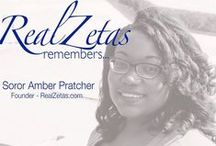 DOVE MEMORIES / Recognition of Sorors who have gone home to be with the Lord.
