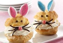 Easter Celebrations / From decorations at home to what food to serve for your holiday meal
