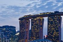 Singapore / Travels, Photos, Tips and Guides in Singapore