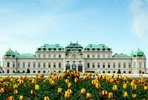 Vienna / Travels, Photos, Tips and Guides in Vienna