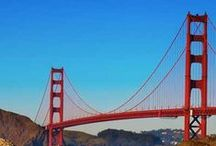 San Francisco / Travels, Photos, Tips and Guides in San Francisco