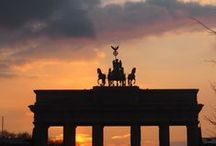 Berlin / Travels, Photos, Tips and Guides in Berlin