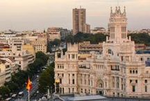 Madrid / Travels, Photos, Tips and Guides in Madrid