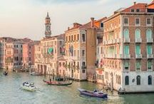 Venice / Travels, Photos, Tips and Guides in Venice
