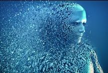 AI / AI is the theory and development of computer systems able to perform tasks that normally require human intelligence, such as visual perception, speech recognition, decision-making, and translation between languages.