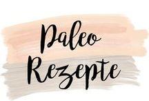 Paleo Rezepte / Wer liebt nicht leckere Rezepte?! Hier findet ihr viele unterschiedliche Rezepte die Paleo freundlich sind.
