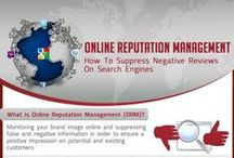 Reputation Management / by Easy Press Release