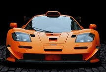 Race Cars / The kind of cars where function defines form / by Coversure Macclesfield