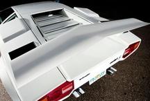 Lamborghini / by Coversure Macclesfield