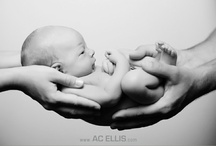 Photo ideas / Mostly photos of: baby, pregnancy, maternity, family. / by Silencia Screamer