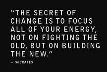 Motivation / by Richard Williams