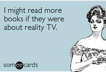 Books & Humor