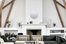 Interior / Inspiration about interior design