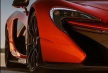 McLaren / Best of British / by Coversure Macclesfield