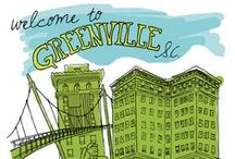 TALK About Greenville / TALKING about Greenville