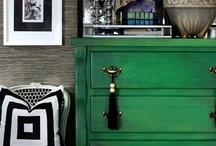 Furniture / by gabriella Fuller