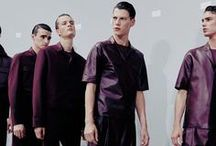 Menswear / by Saskia Fell