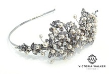 Victoria Walker Boutique Jewellery, Gifts & Accessories / Here's some we made earlier!  Beautiful Jewellery and accessories designed and created for you and your wedding day by Victoria Walker Boutique