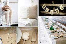 Wedding / Rustico