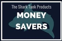 Money Savers! / I learned a lot about saving money from watching the Shark Tank (the TV show on ABC). I have some of the best ones saved here :)