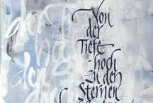 Fraktur / by Heinz G.
