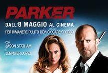 PARKER / Azione. Colpi di scena. Una crime story con un risvolto inaspettato con Jason Statham e Jennifer Lopez