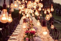 Event Ideas / Party and general event ideas and concepts.