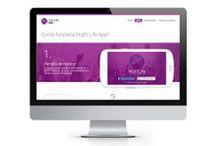 web design by ACIDESTUDI / #web #design#app