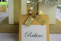 Fioreria Oltre wedding and party stationery