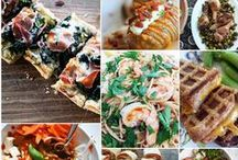 Food and cafes/restaurants