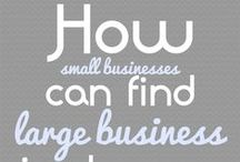 Small Business Life / Zoola loves our small business merchants! / by Zoola Rewards