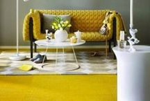 Inspired by Yellow