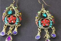 Unique Handmade Jewerly   Vintage & Fashion Costume Jewelry