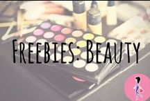 Freebies: Beauty / We show you how to save money with brand-name fashion, makeup, hair, and beauty freebies, samples, coupons, and more from CatchyFreebies!