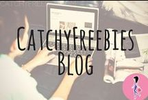Catchy Freebies Blog / Follow our blog for never-ending deals, money-saving tips, giveaway announcements, coupons, samples, and other freebies!