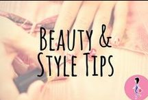 Beauty & Style Tips / Tips, tricks, samples, deals, and inspiration for all your questions on makeup, hair, skincare, nails, organic/natural beauty, fashion, DIY cosmetics and skin products, and more!