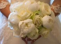 Fioreria Oltre bridal bouquets