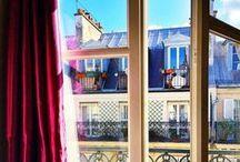 Paris Apartment / Paris Apartment