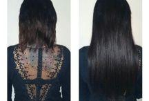 Haar verlenging, weave, extensions / Extensions, weave, Haarweave, haar, lang haar, hair, hairweave, Virgin hair