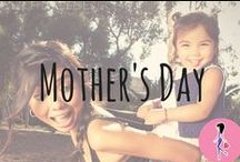 Mother's Day ❤ / Follow for all the best Mother's Day DIYs, crafts, recipes, activities, gift ideas, and more!
