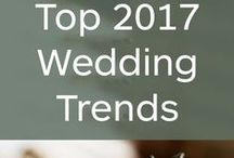 Wedding trends / Always on trend for our new brides every year