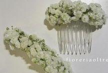 Fioreria Oltre flower girls flowers
