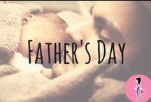 Father's Day ❤ / Follow this board for all the best Father's Day DIYs, crafts, activities, gift ideas, and more!