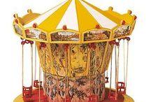 Miniature Amusement Park / Miniature Amusement Park