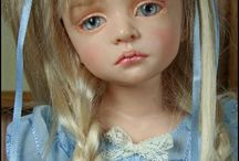 Dolls / Beautiful dolls from all over the world