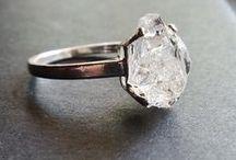 Jewellery / Interesting and unusual jewellery