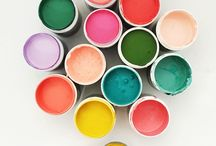 Got Color? / Colors & tones for design and creative inspiration.