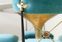 It's all about design! / Great home furnishings and accessories