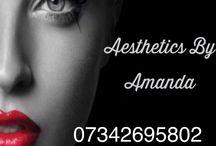 Aesthetics By Amanda