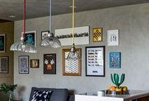Arquitetura, ambientes e decoração